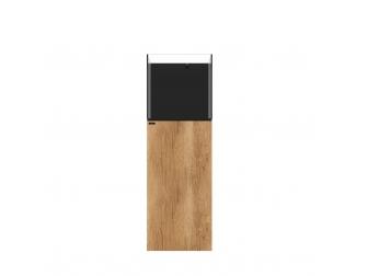 MARINE X35.1 / Oak Waterbox