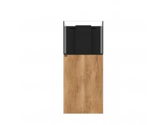 MARINE X60.2 / Oak Waterbox