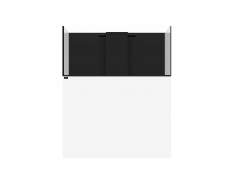 MARINE X110.4 / Blanc Waterbox