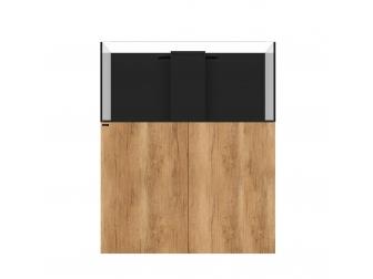 MARINE X110.4 / Oak Waterbox