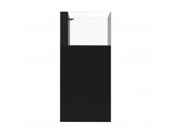 PENINSULA MINI 25 avec meuble Noir Waterbox