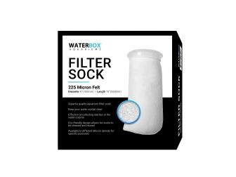 4' Felt Filter Bag 225 Micron