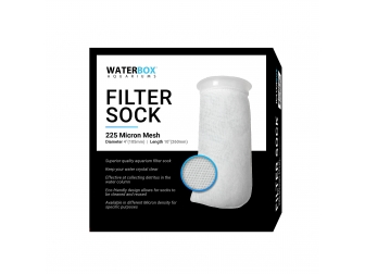 4' Mesh Filter Bag 225 Micron