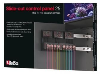 Panneau de contrôle 25 R42434