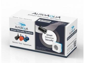 Smart Skimmer Security Autoaqua