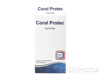 Coral protect Dr VanHouten