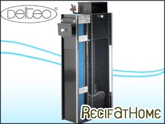 Écumeurs Deltec  MC 500