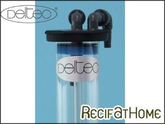 Filtre à lit fluidisé Deltec FR 509