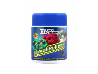 Coral Pellet Large 100GR Ocean nutrition