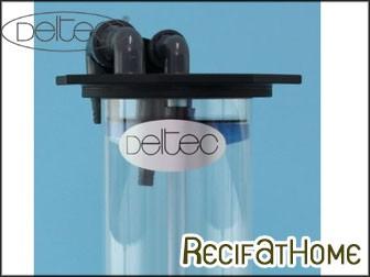Filtre à lit fluidisé Deltec FR 616