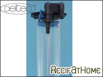 Filtre à lit fluidisé Deltec FR 1016