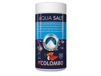 COLOMBO AQUA SALT 250 ML