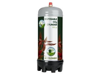 COLOMBO CO2 CYLINDER 800GRAM