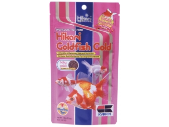 HIKARI GOLD GOLDFISH BABY 100GR