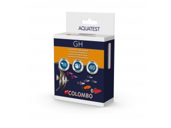 COLOMBO AQUA GH TEST