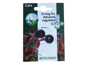 COLOMBO CO2 ORING FOR REGULATOR2PCS