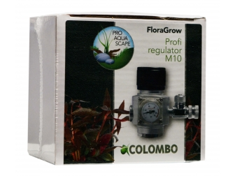 COLOMBO CO2 PROFI REGULATOR M10