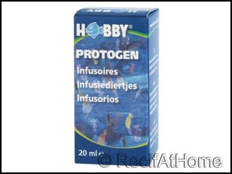 PROTOGEN, INFUSOIRES, 20 ML