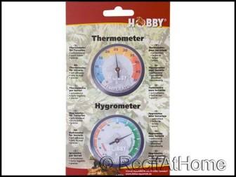 Hygromètre / Thermomètre, AHT1 s.s.