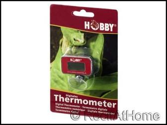 Thermomètre numérique, DT1 s.s.