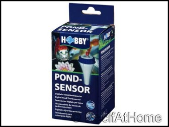 Pond-Sensor.Thermomètre de bassin de jardin numérique