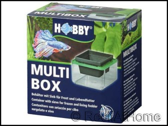 BOX TUBIFEX