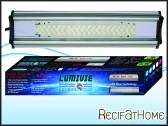 Bleu LED 7,2W/40cm LUMIVIE