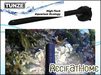 Rampe led leds aquarium vpc recifathome for Aquarium vpc